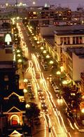 San Diego, Gaslamp, Nightlife