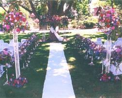 Wedding decoration outdoor wedding decoration checklist outdoor wedding decoration and equipment checklist junglespirit Choice Image