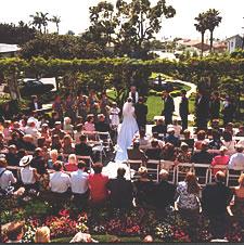 Point Loma Wedding Site Lighthouse Weddings