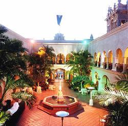 Prado Weddings Of Balboa Park San Go